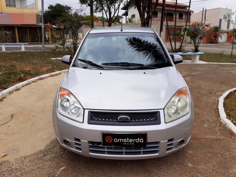 FORD Fiesta Sedan 1.6 4P FLEX, Foto 10