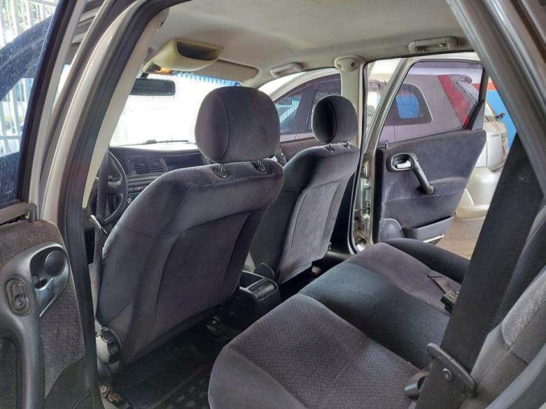 CHEVROLET Vectra Sedan 2.2 4P GLS, Foto 9