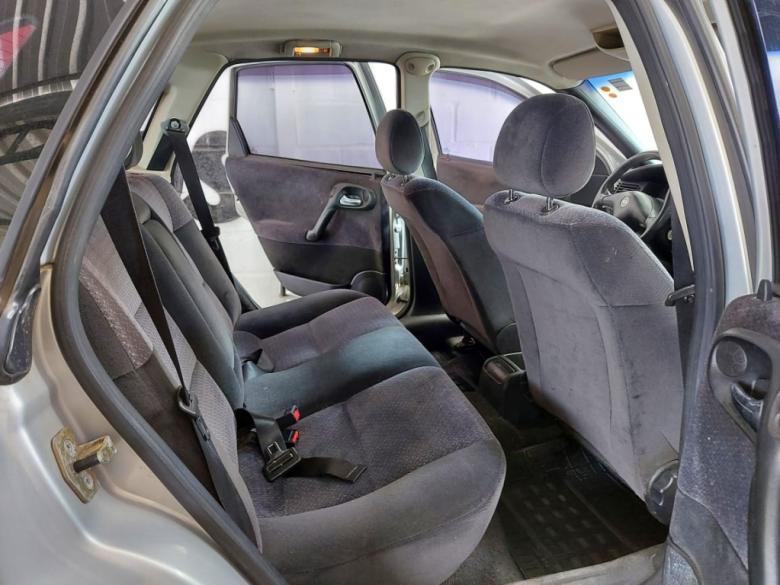 CHEVROLET Vectra Sedan 2.2 4P GLS, Foto 10