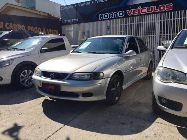CHEVROLET Vectra Sedan 2.2 4P GLS, Foto 1