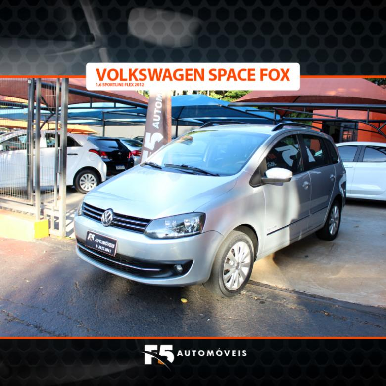 VOLKSWAGEN Space Fox 1.6 SPORTLINE FLEX, Foto 4