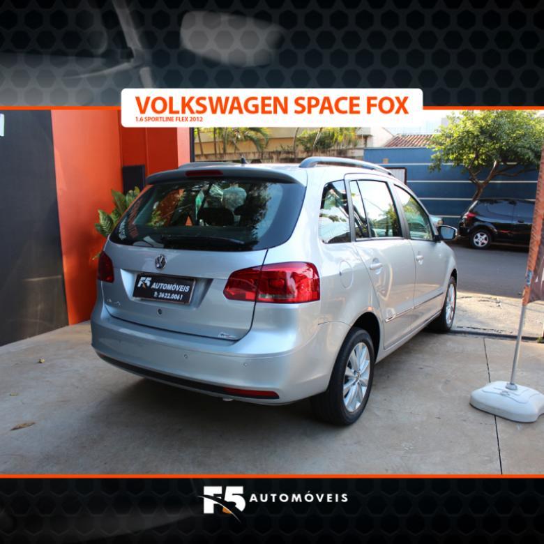 VOLKSWAGEN Space Fox 1.6 SPORTLINE FLEX, Foto 7