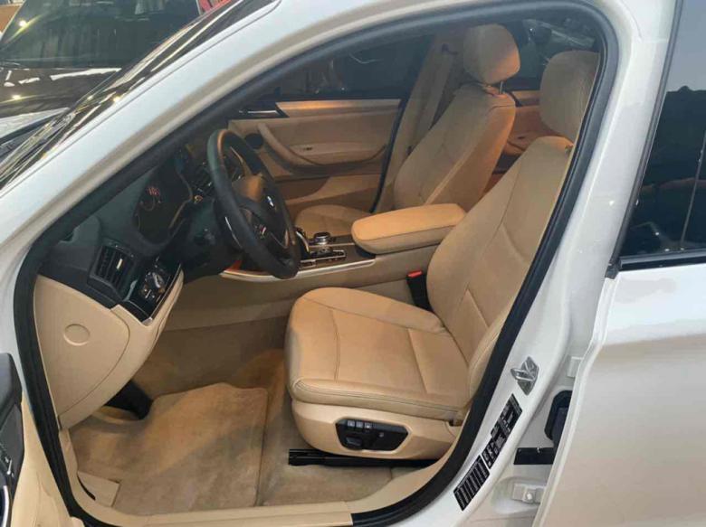 BMW X4 2.0 16V 4P 28I X LINE 4X4 TURBO AUTOMÁTICO, Foto 4