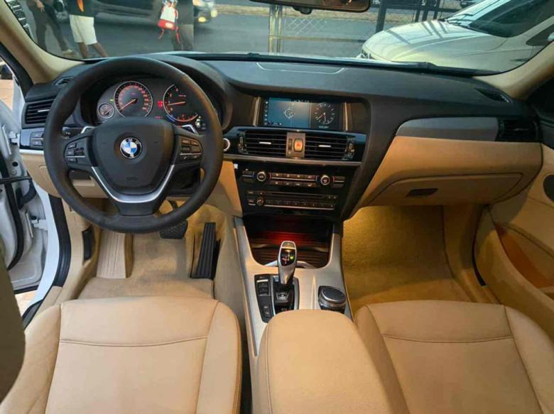 BMW X4 2.0 16V 4P 28I X LINE 4X4 TURBO AUTOMÁTICO, Foto 6