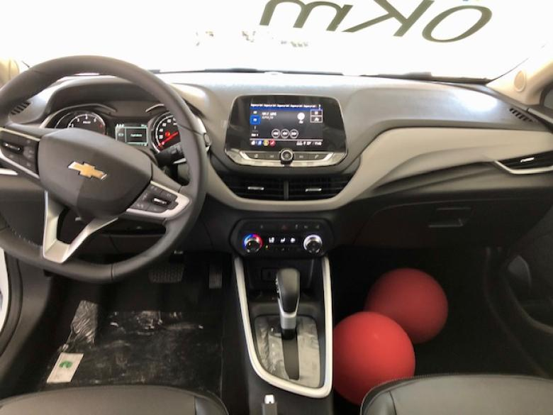 CHEVROLET Onix Hatch 1.0 4P FLEX PREMIER TURBO AUTOMÁTICO, Foto 9