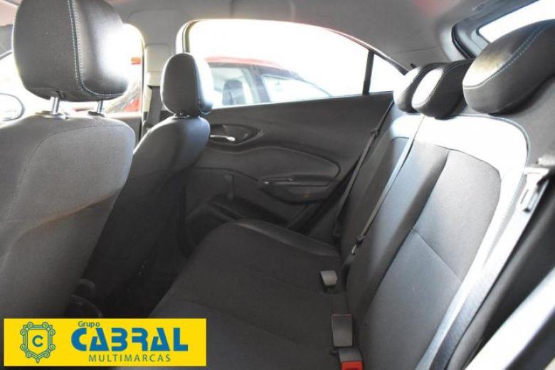 CHEVROLET Onix Hatch 1.4 4P FLEX LT AUTOMÁTICO, Foto 5