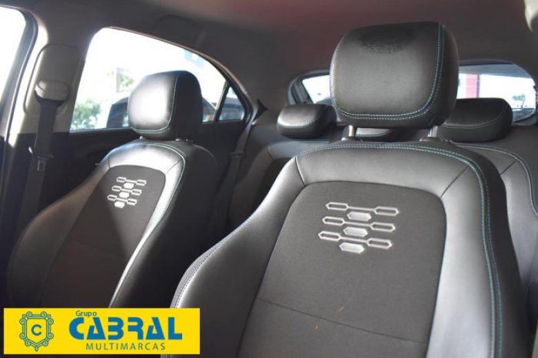 CHEVROLET Onix Hatch 1.4 4P FLEX LT AUTOMÁTICO, Foto 6