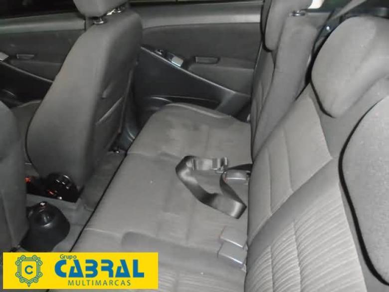FIAT Idea 1.6 16V 4P FLEX ESSENCE DUALOGIC AUTOMATIZADO, Foto 4
