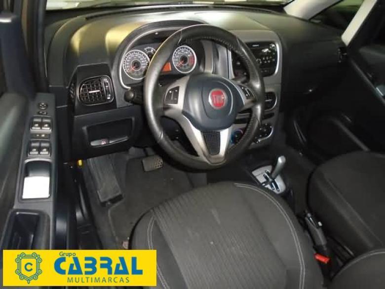 FIAT Idea 1.6 16V 4P FLEX ESSENCE DUALOGIC AUTOMATIZADO, Foto 6