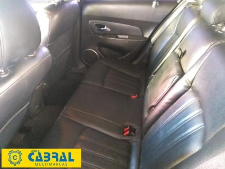 CHEVROLET Cruze Sedan , Foto 3