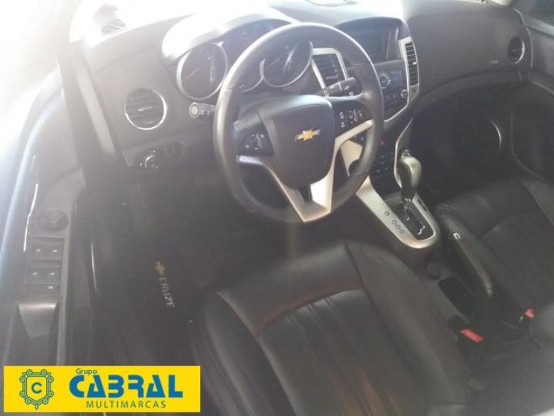 CHEVROLET Cruze Sedan , Foto 5