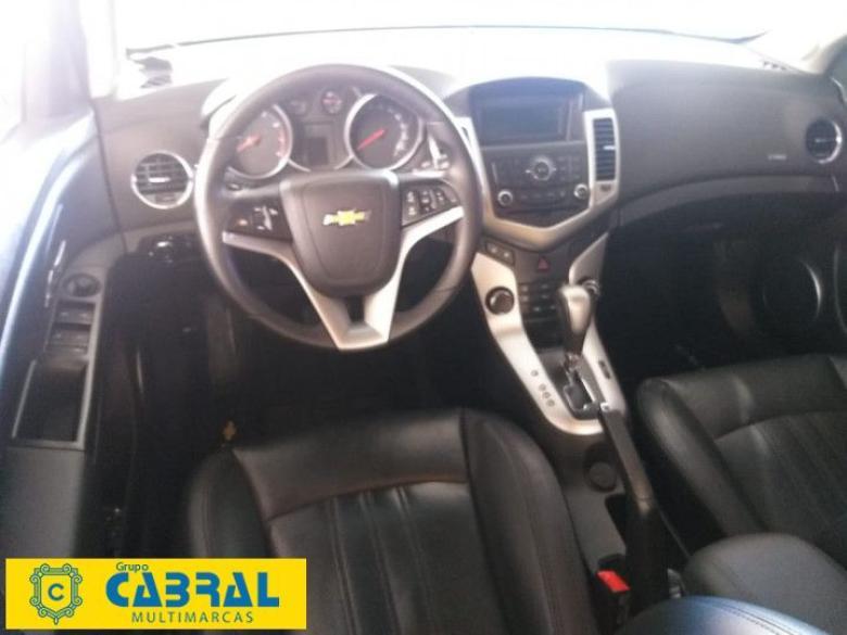 CHEVROLET Cruze Sedan , Foto 7