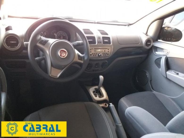 FIAT Grand Siena 1.6 16V 4P ESSENCE FLEX, Foto 4