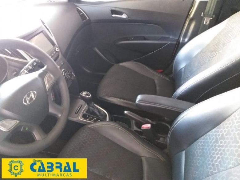 HYUNDAI HB 20 Hatch 1.6 16V 4P COMFORT FLEX COPA DO MUNDO, Foto 5