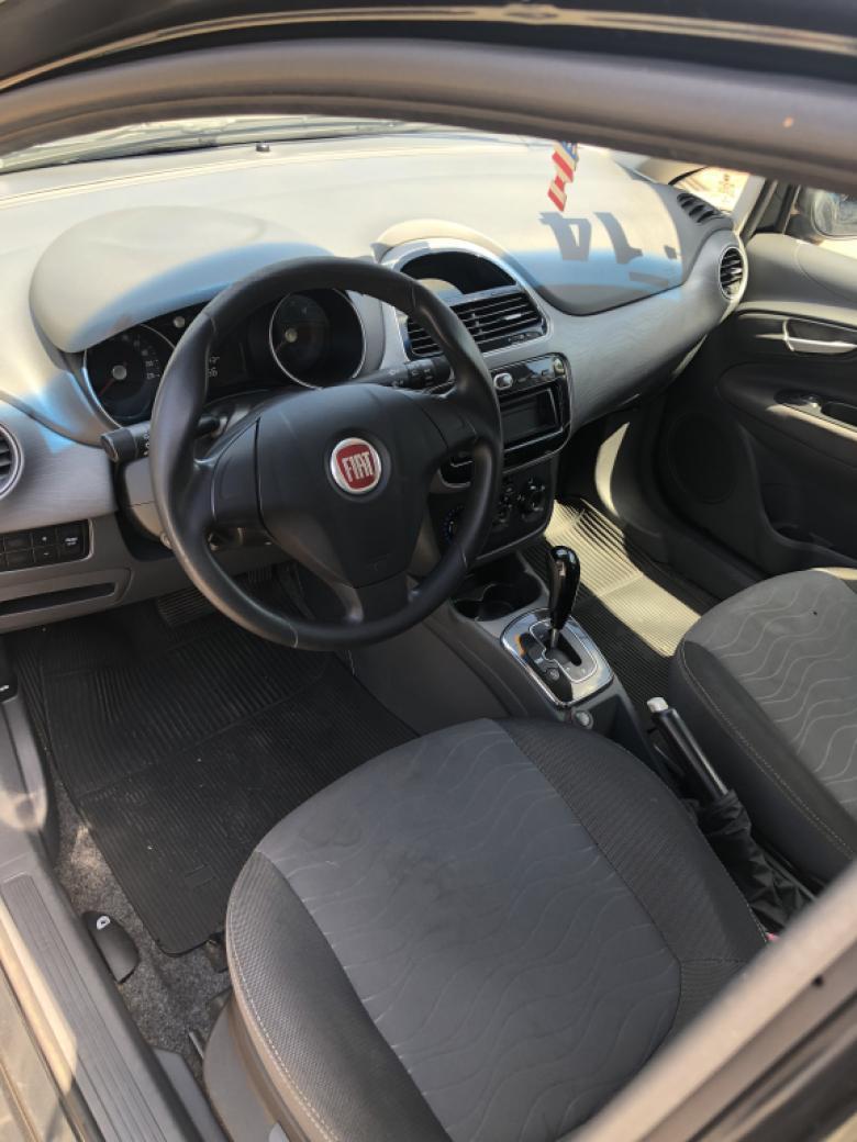 FIAT Punto 1.6 16V 4P FLEX SP DUALOGIC AUTOMATIZADO, Foto 6