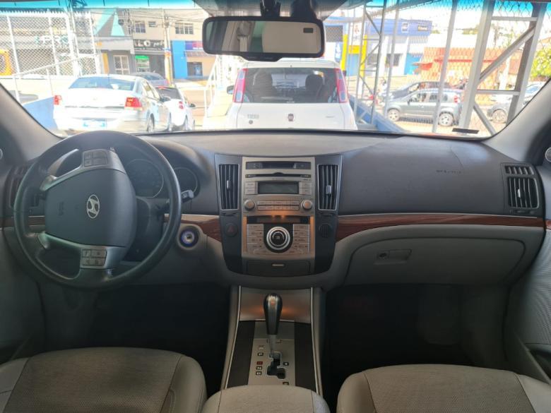 HYUNDAI Vera Cruz 3.8 V6 24V 4P 4WD GLS AUTOMÁTICO 7 LUGARES, Foto 8