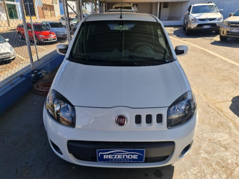 FIAT Uno 1.0 4P EVO VIVACE CELEBRATION FLEX, Foto 1