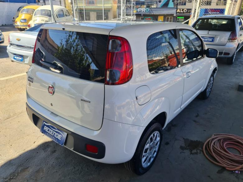 FIAT Uno 1.0 4P EVO VIVACE CELEBRATION FLEX, Foto 2