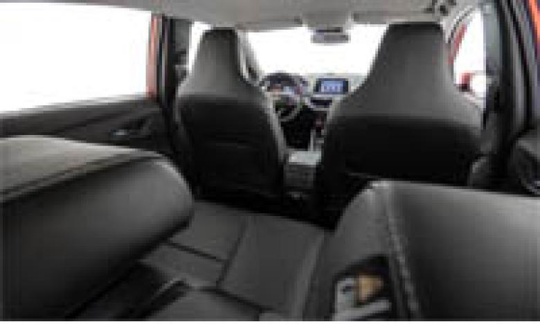 CHEVROLET Onix Hatch 1.0 4P FLEX LTZ TURBO, Foto 4