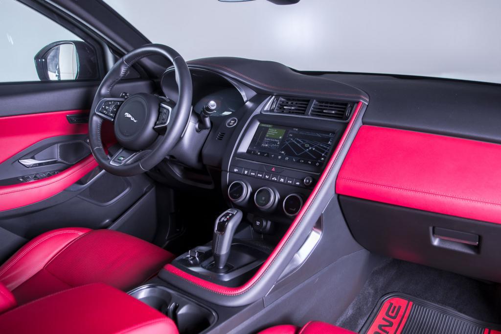 JAGUAR E-Pace 2.0 P250 R-DYNAMIC S AWD TURBO AUTOMÁTICO, Foto 7