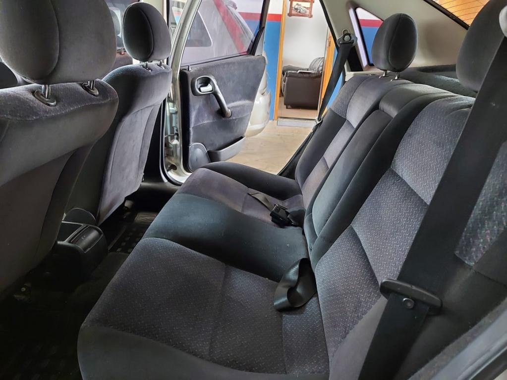 CHEVROLET Vectra Sedan 2.2 4P GLS, Foto 12