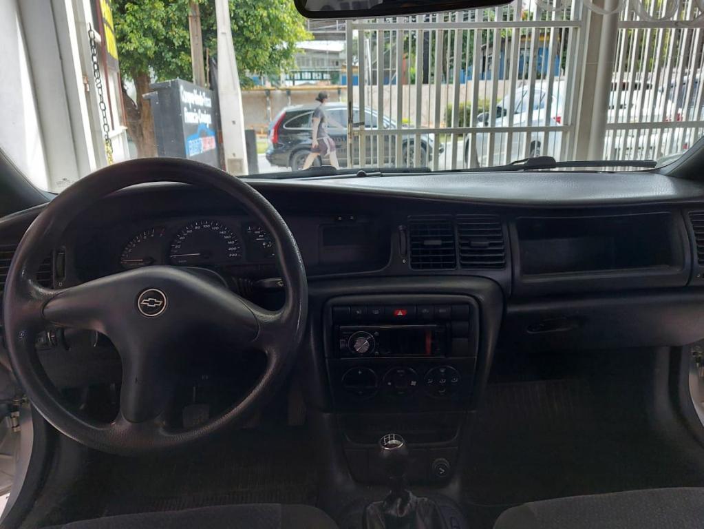 CHEVROLET Vectra Sedan 2.2 4P GLS, Foto 8