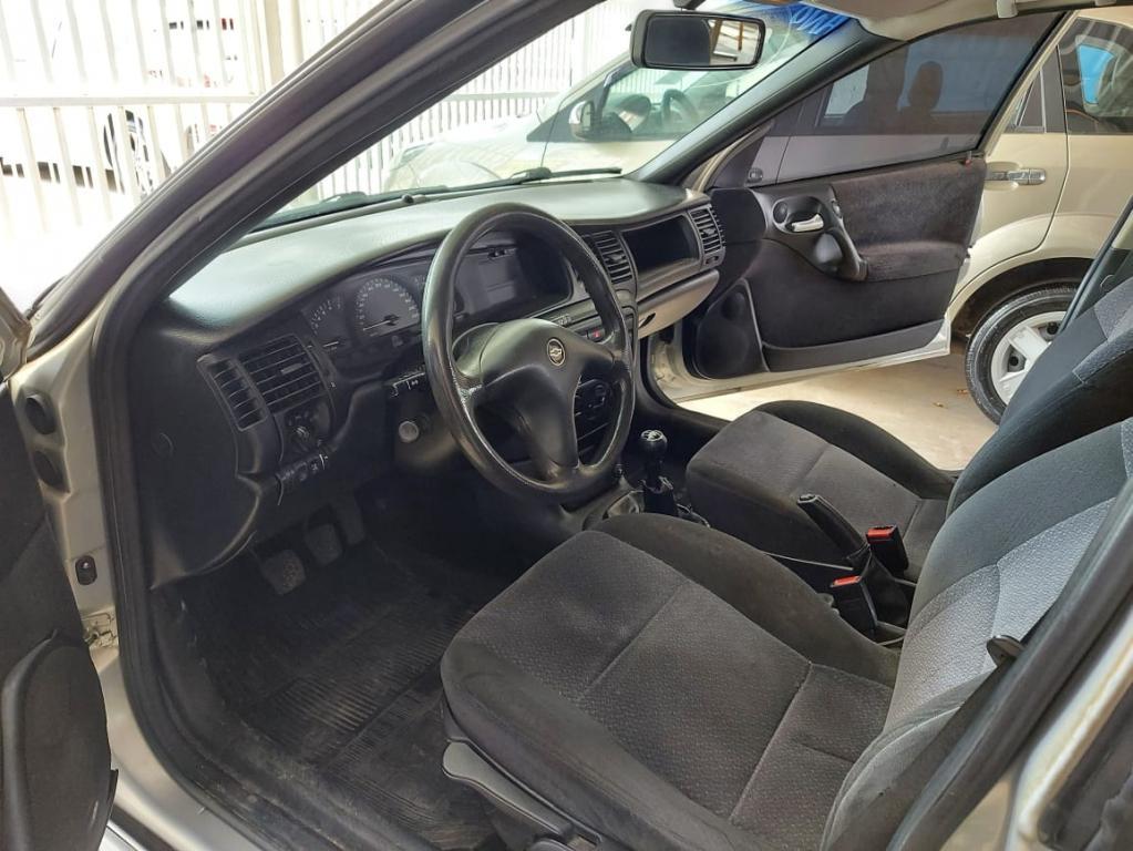 CHEVROLET Vectra Sedan 2.2 4P GLS, Foto 13