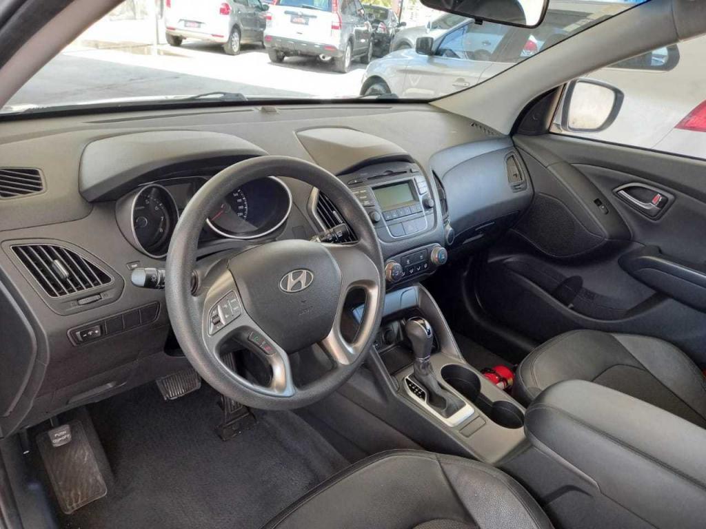HYUNDAI IX35 2.0 16V 4P GLS FLEX AUTOMÁTICO, Foto 8
