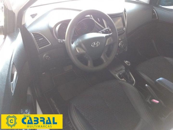 HYUNDAI HB 20 Hatch 1.6 16V 4P COMFORT FLEX COPA DO MUNDO, Foto 4