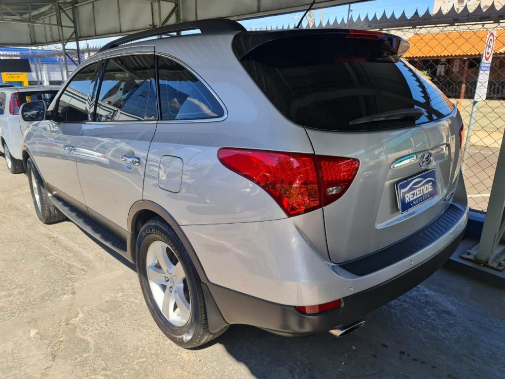 HYUNDAI Vera Cruz 3.8 V6 24V 4P 4WD GLS AUTOMÁTICO 7 LUGARES, Foto 3