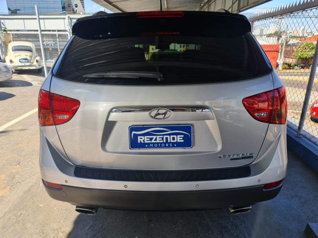 HYUNDAI Vera Cruz 3.8 V6 24V 4P 4WD GLS AUTOMÁTICO 7 LUGARES, Foto 4