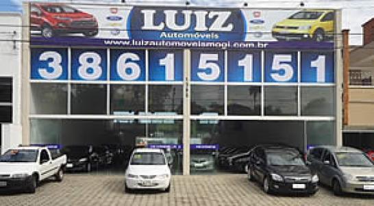Luiz Automóveis - Mogi Guaçu/SP