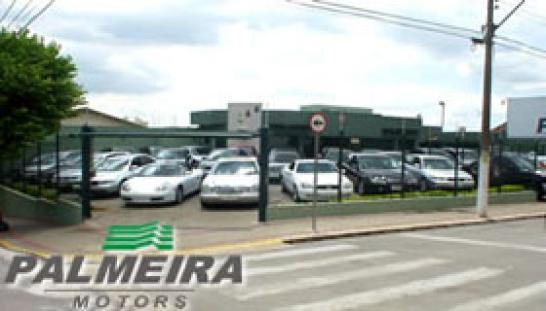 Palmeira Motors - Limeira/SP