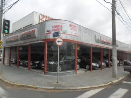 Zinho Veículos - Araraquara/SP