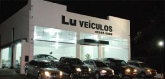 Lu Veículos - Araras/SP