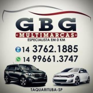 GBG Multimarcas - Taquarituba/SP