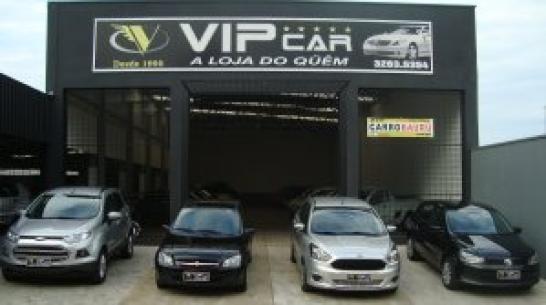 Vip Car - Lpta - Lençóis Paulista/SP