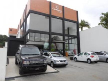 Confiança Veículos - Lorena/SP