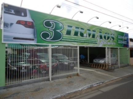 3 Irmãos Veículos - Rio Claro/SP