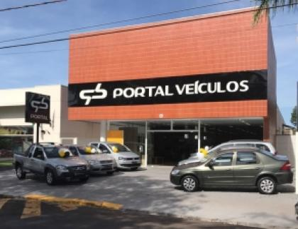 Portal Veículos - Jaú/SP
