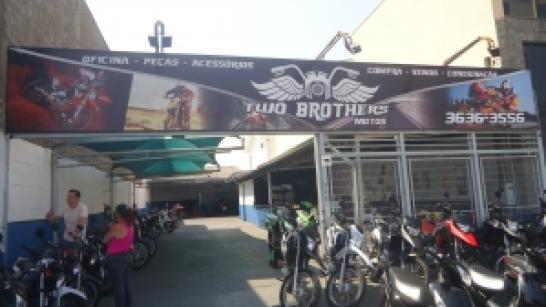 Two Brothers Motos - São João da Boa Vista/SP