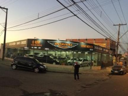 Dorival Motors. - Americana/SP