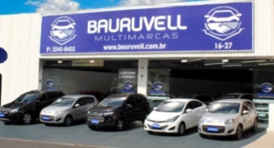 Bauruvell Multimarcas - Bauru/SP