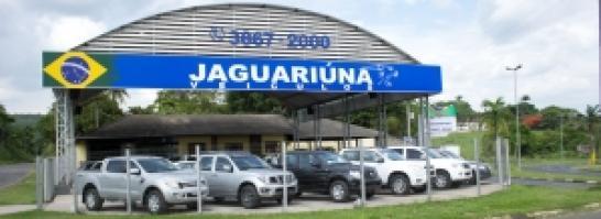 Jaguariúna Veículos - Jaguariúna/SP