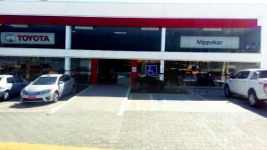 Nippokar Toyota - Piracicaba/SP