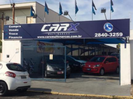 CarX Multimarcas - Salto/SP