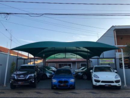 I 9 Car Multimarcas - Rio Claro/SP
