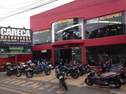Careca MotoSport - Rio Claro/SP
