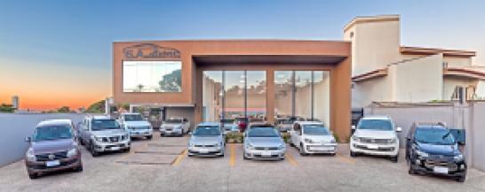 G.A Motors - Ribeirão Preto/SP