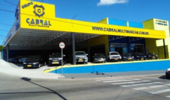 Cabral Multimarcas - Loja 05 - Sorocaba/SP